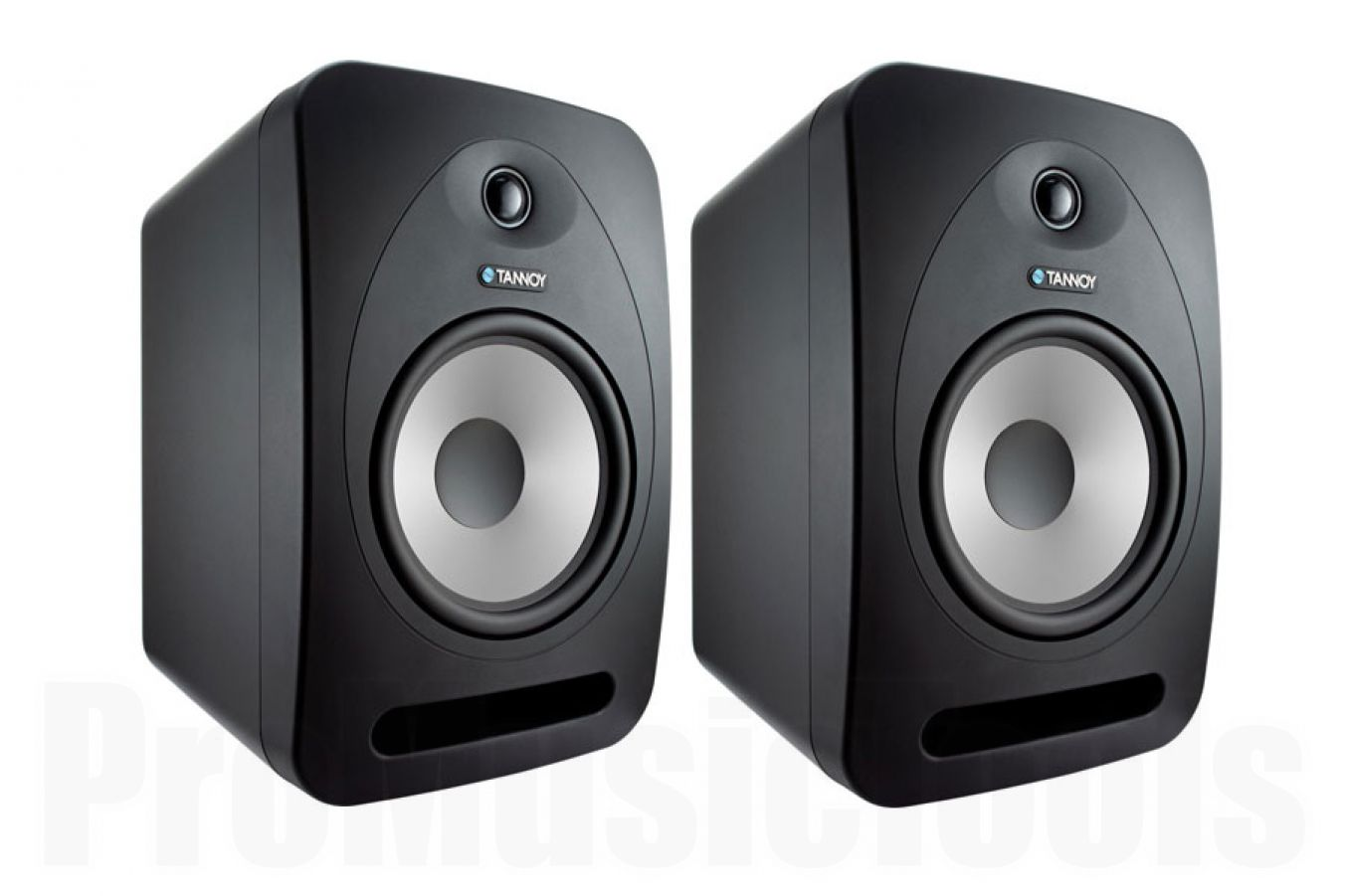 Tannoy Reveal 802 Active - PAIR BUNDLE SET - demo