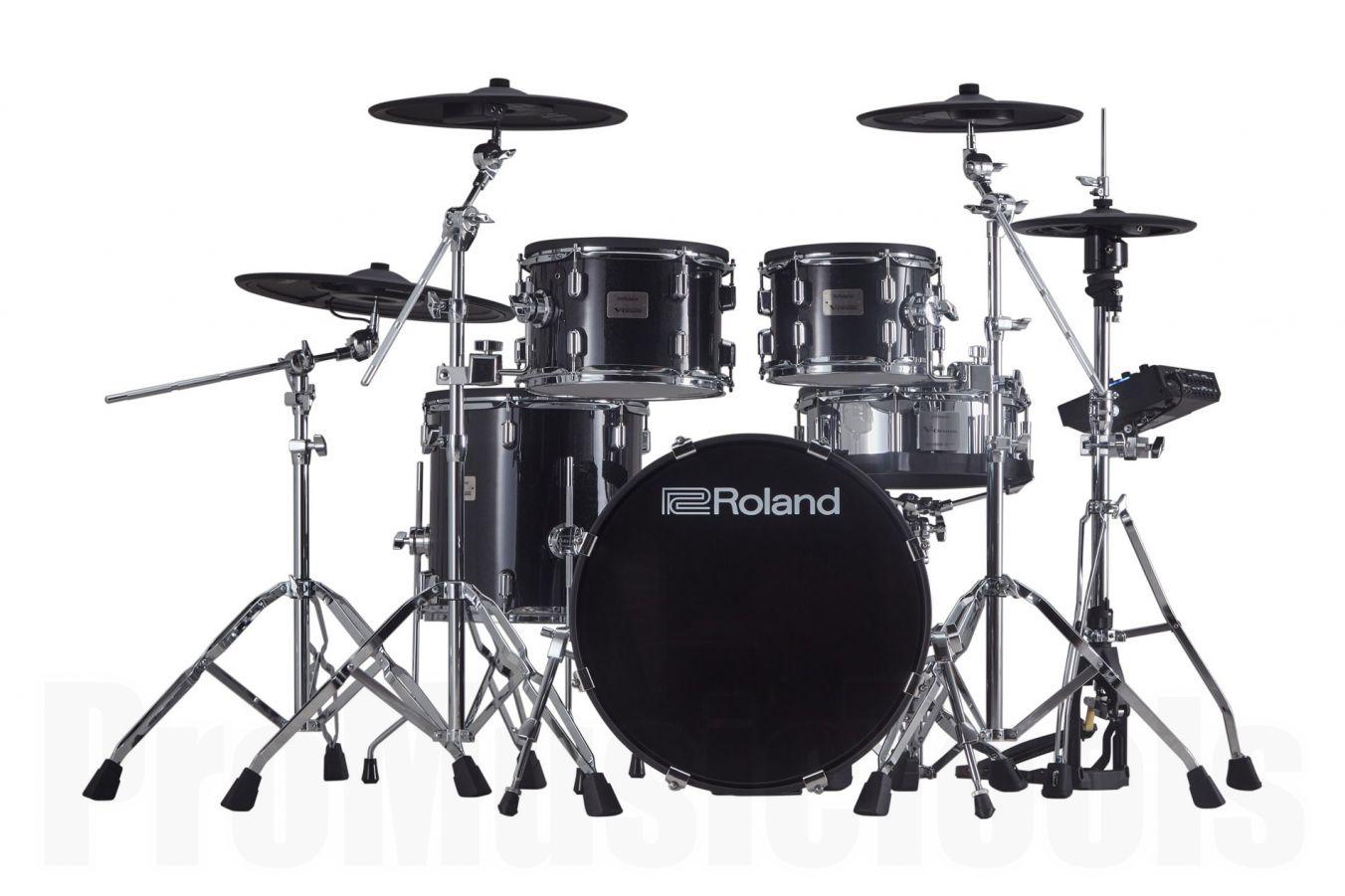 Roland VAD-506 V-Drums Kit - Acoustic Design E-Drum-Set