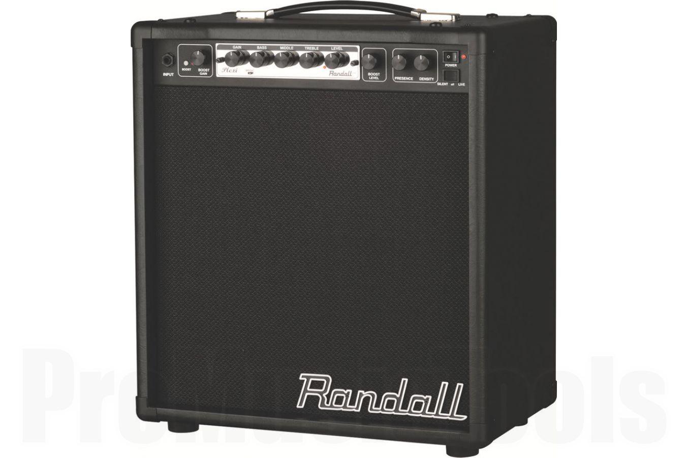 Randall USA RM20B MTS Guitar Combo