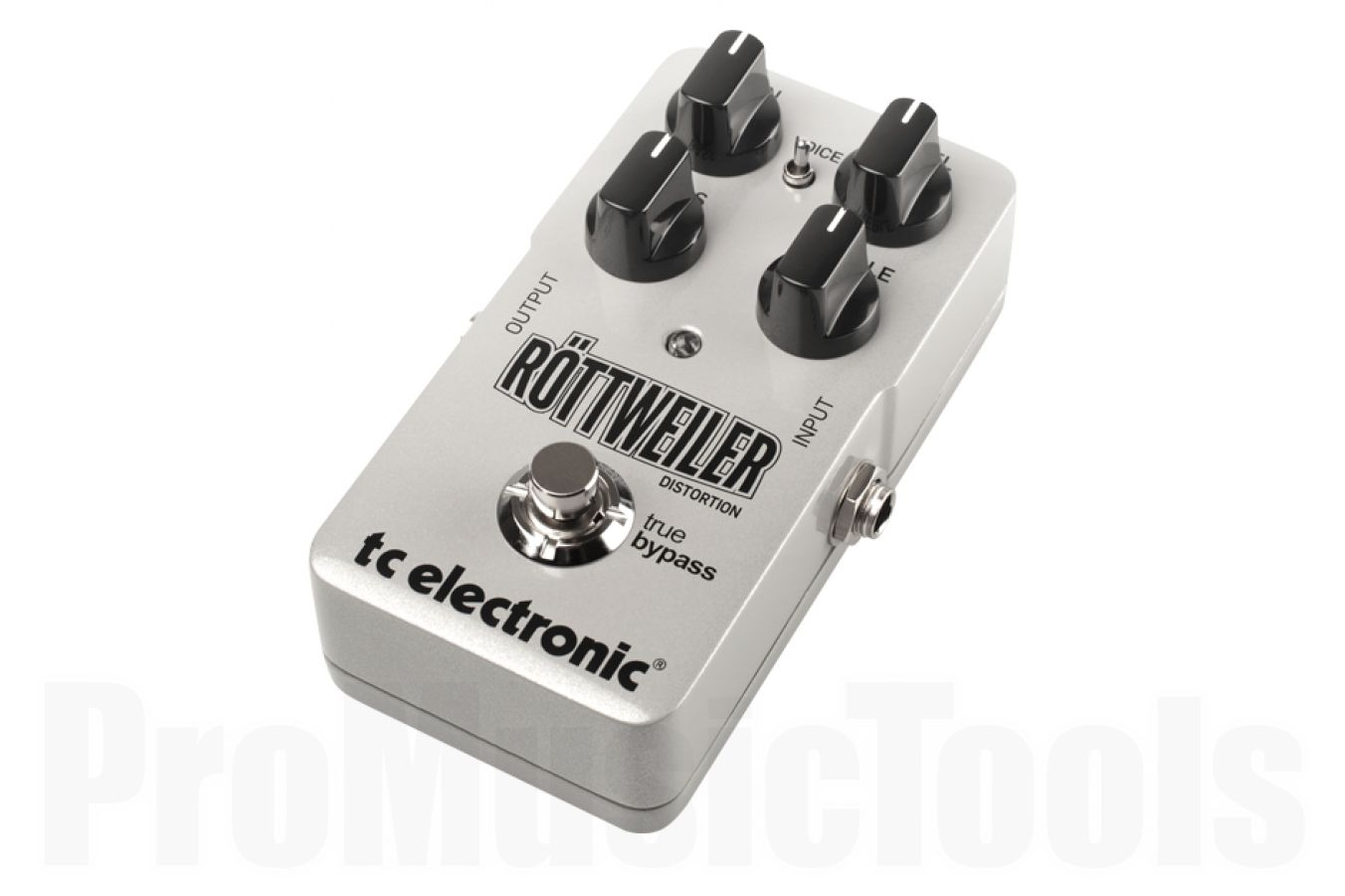 TC Electronic Röttweiler Distortion - b-stock (1x opened box)