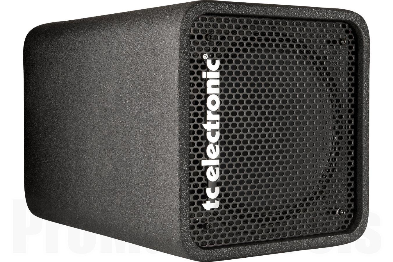 TC Electronic RS112 - b-stock (1x opened box)