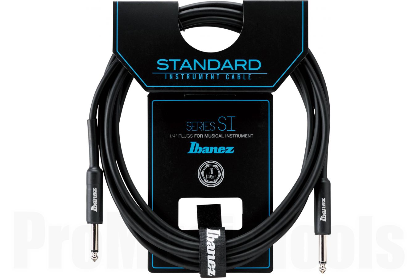 Ibanez SI10P - 3,05m Instrument Cable