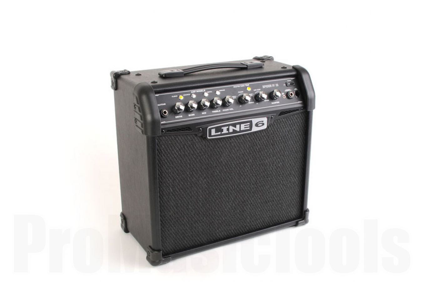 Line6 Spider IV 15 Combo Modeling Amp