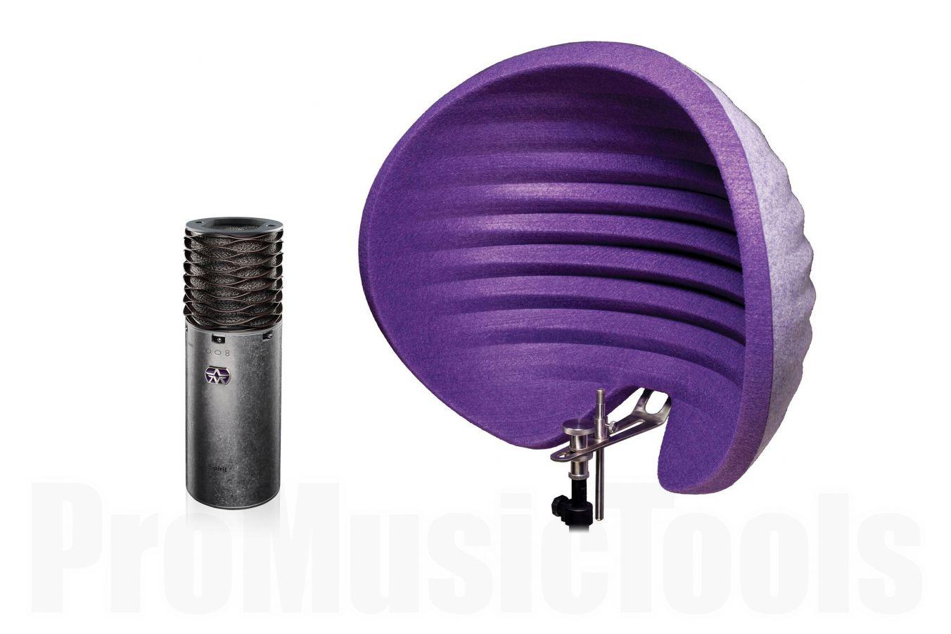 Aston Microphones Spirit & Halo Reflection Filter - Bundle offer