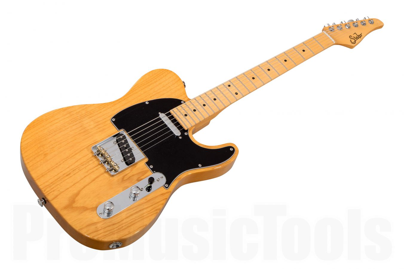 Suhr Classic T SS VN - Vintage Natural MN