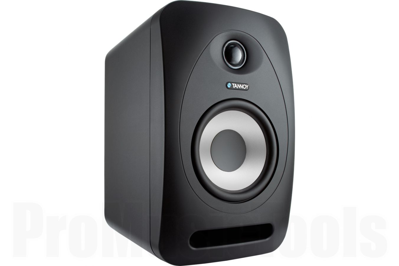 Tannoy Reveal 502 Active - demo