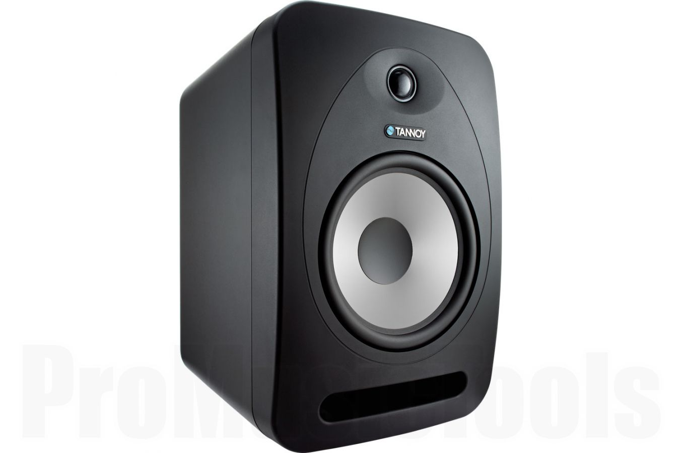 Tannoy Reveal 802 Active - demo
