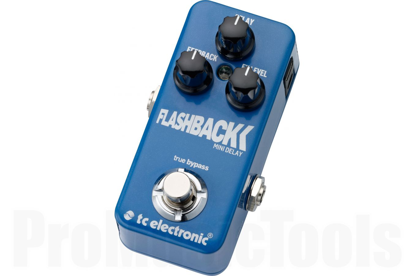 TC Electronic Flashback Mini Delay - b-stock (1x opened box)