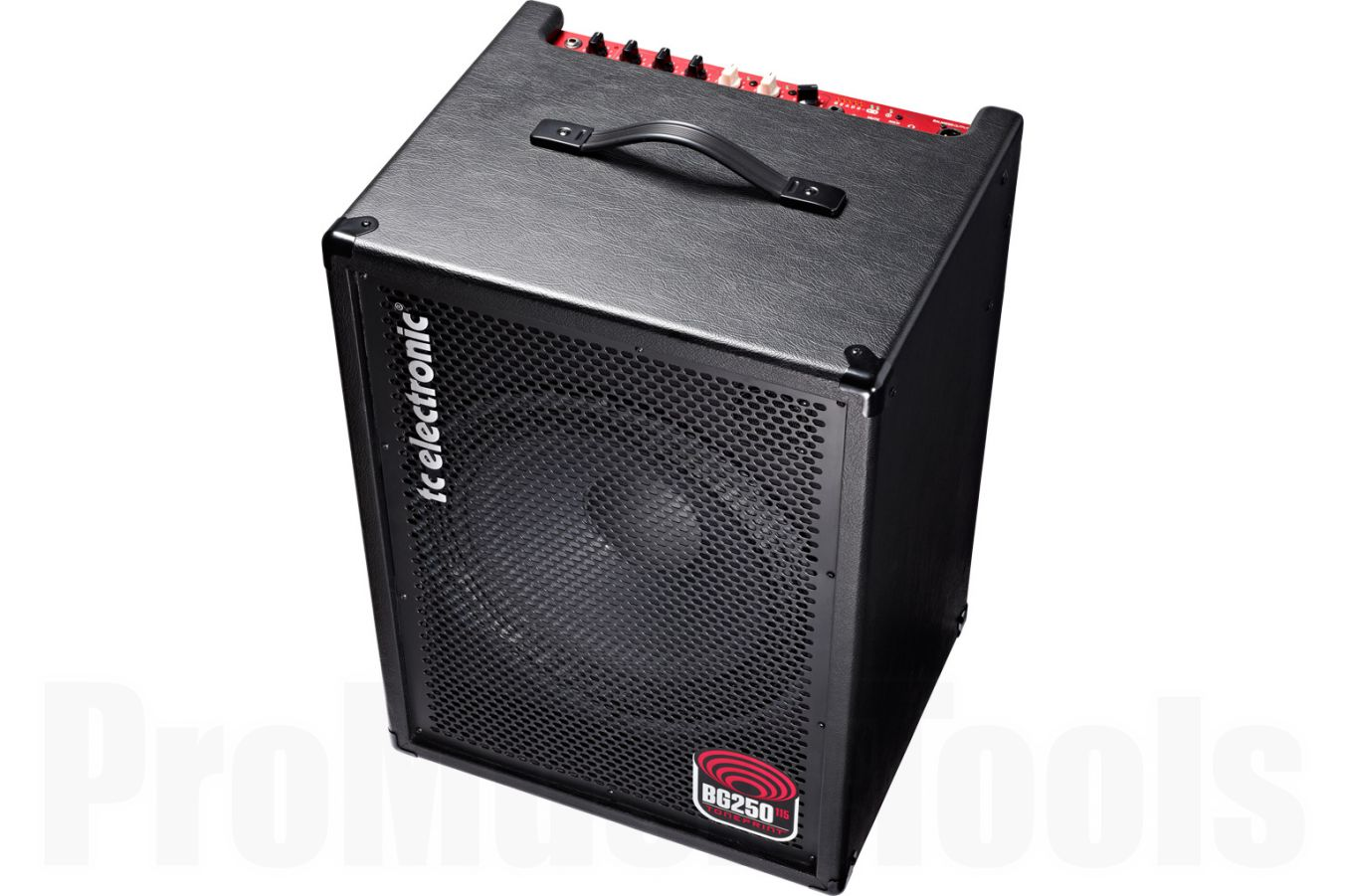 TC Electronic BG250-115 MkII Bass Combo - b-stock (1x opened box)