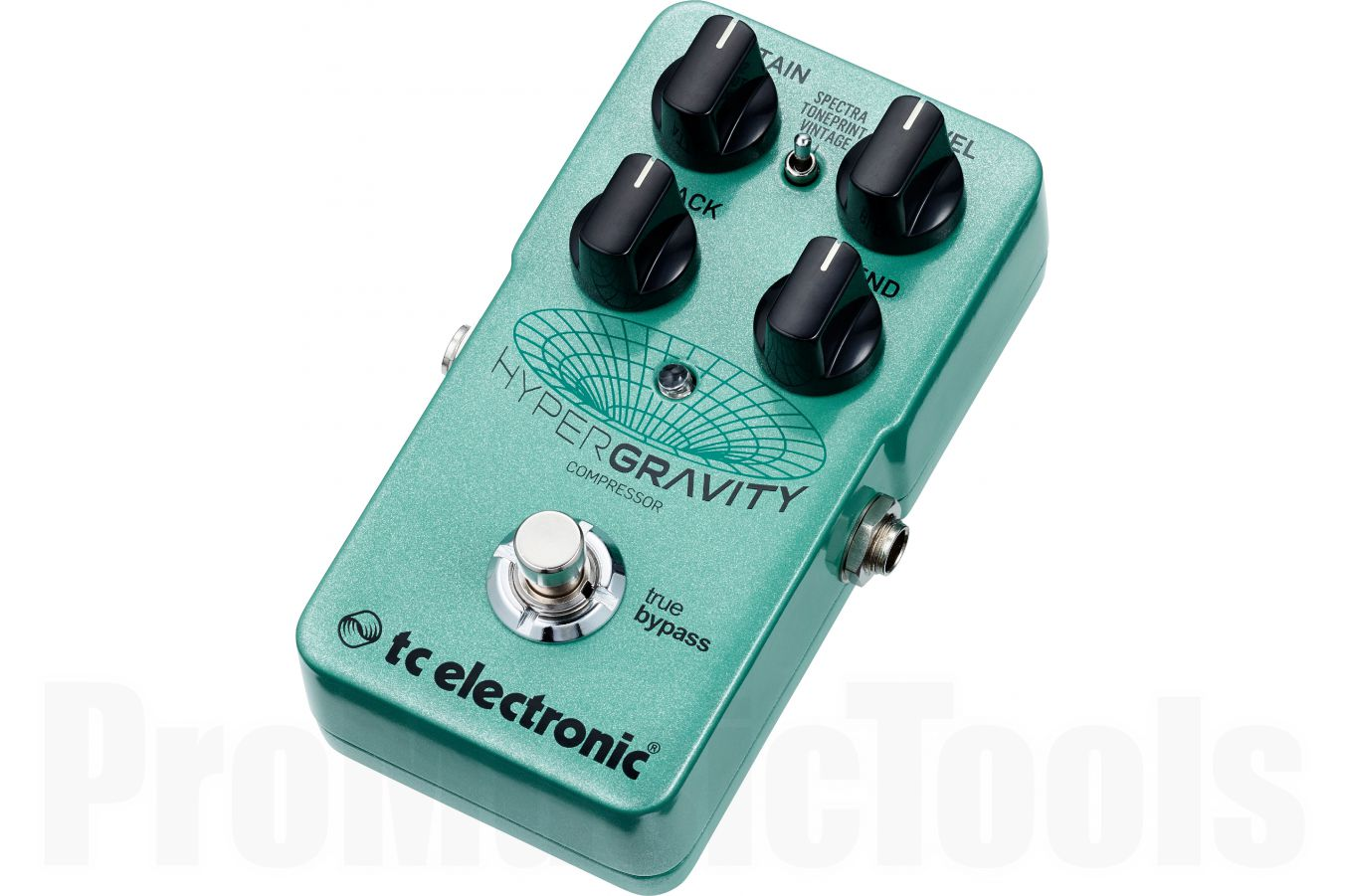 TC Electronic HyperGravity Compressor - b-stock (1x opened box)