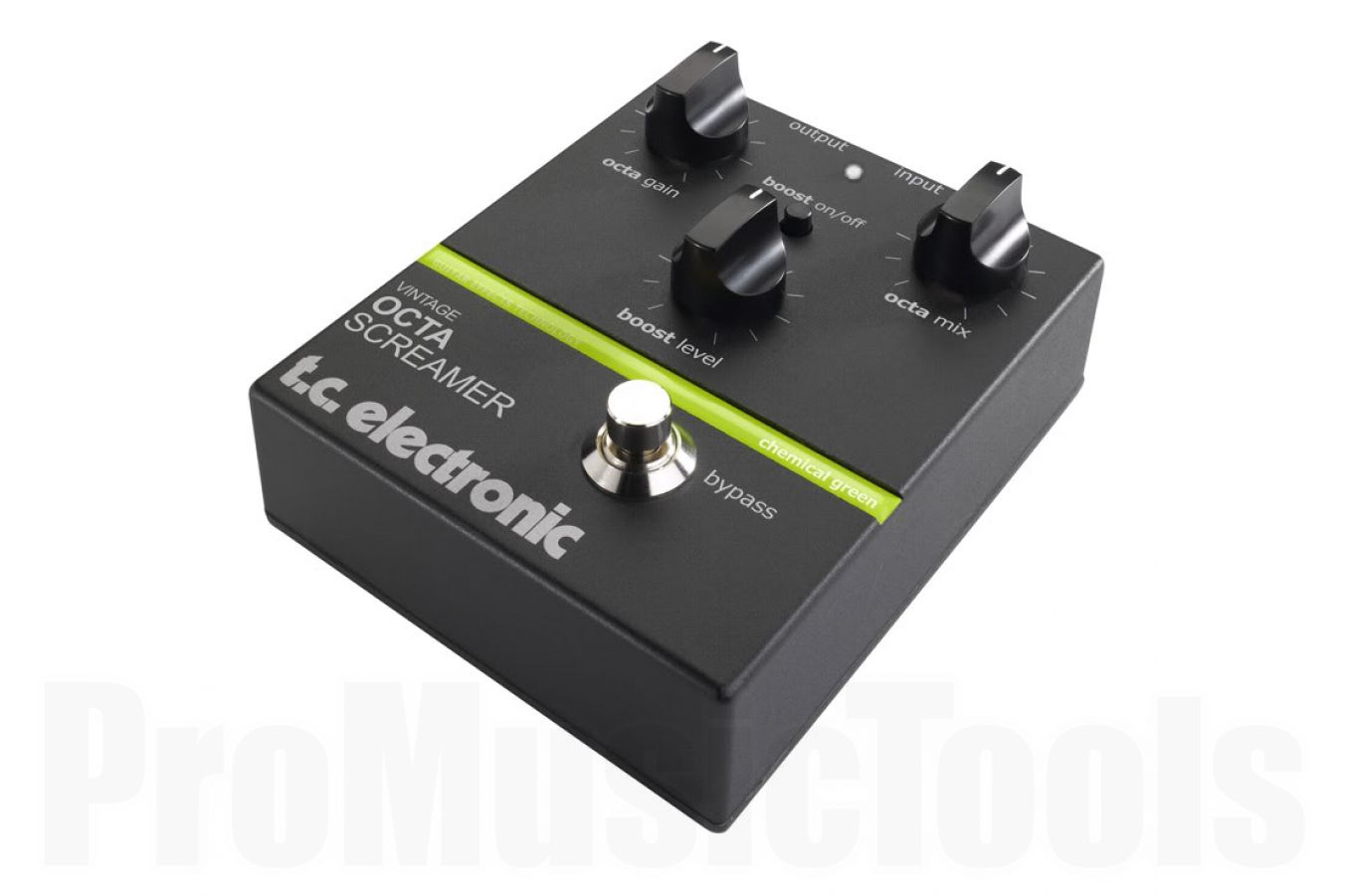 TC Electronic Vintage Octa Screamer