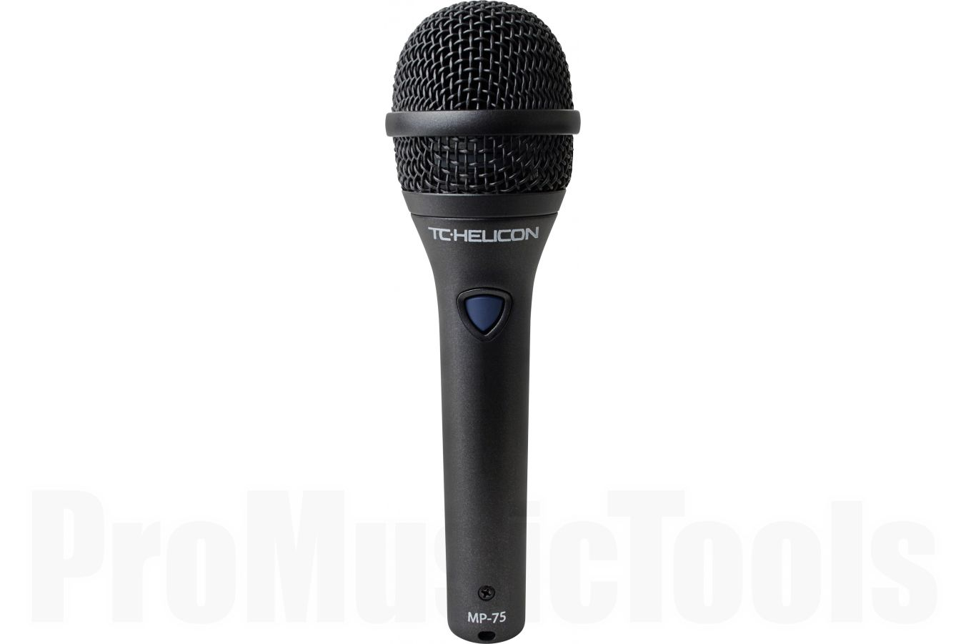 TC Helicon MP-75 Vocal Mic with Mic Control
