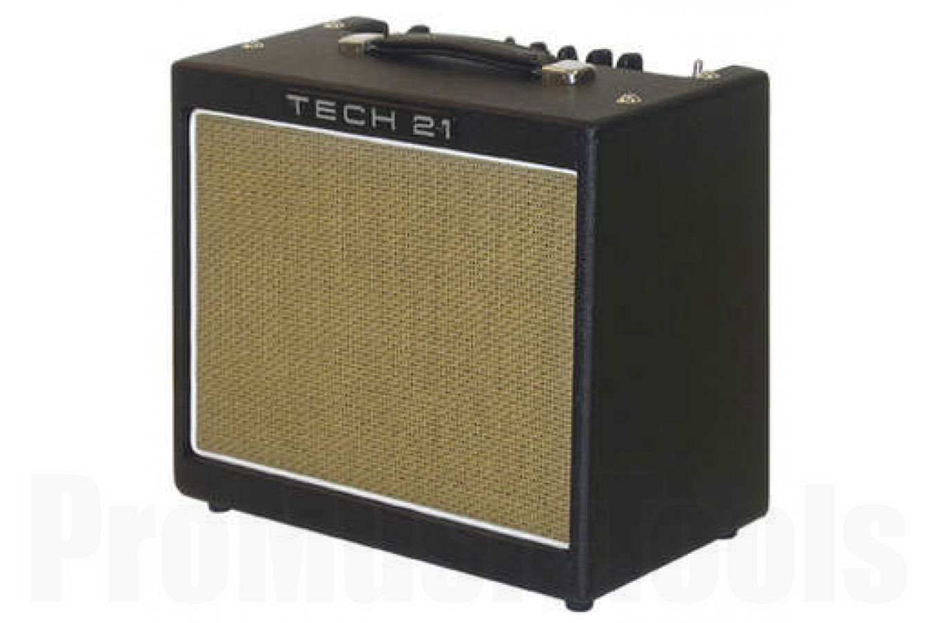 Tech 21 USA Trademark 30 - demo