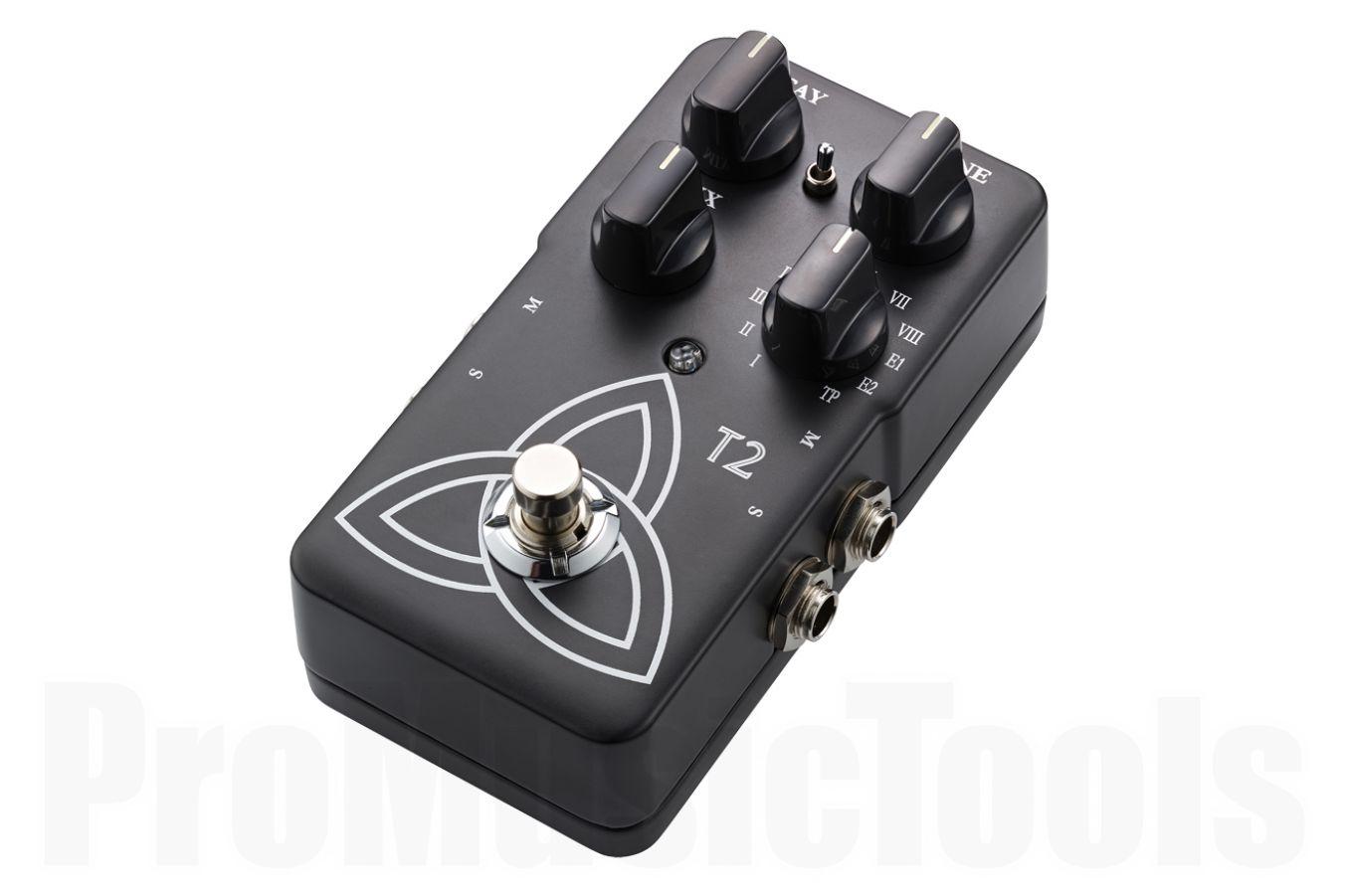 TC Electronic Trinity T2 Custom Reverb