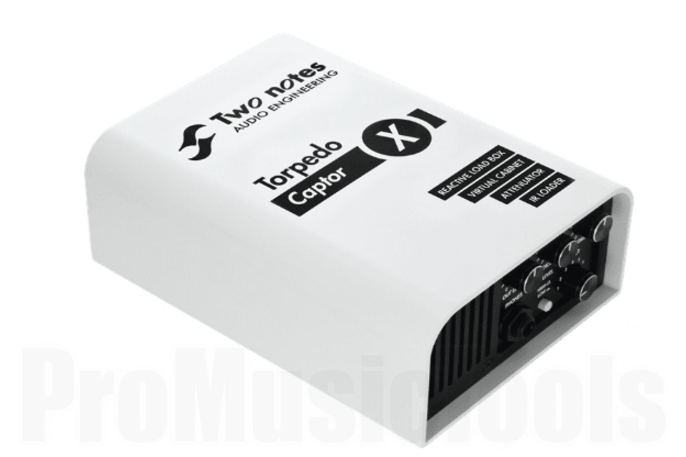 Two Notes Torpedo Captor X 8 Ohms