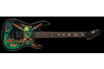 ESP George Lynch Skulls & Snakes CS - Custom Shop