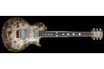 ESP Richard Z. Kruspe RZK-II Burnt CS - Custom Shop
