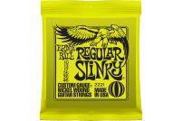 Ernie Ball 2221 Regular Slinky .010 - .046