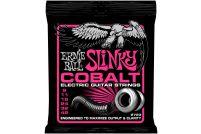 Ernie Ball 2723 Super Slinky Cobalt .009 - .042
