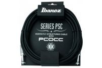 Ibanez PSC20 - 6,10m 'Perfect Crystal' Deluxe Instrument Cable