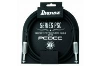 Ibanez PSC10 - 3.05m 'Perfect Crystal' Deluxe Instrument Cable