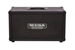 Mesa Boogie Rectifier Cabinet 2X12 Recto Compact