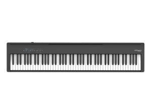 Roland FP-30X-BK Digital Piano