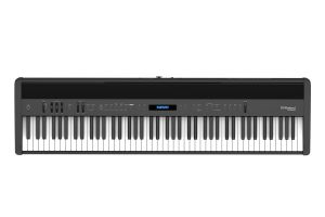 Roland FP-60X-BK Digital Piano
