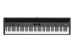 Roland FP-60X-BK Digital Piano