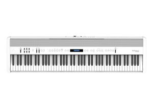 Roland FP-60X-WH Digital Piano