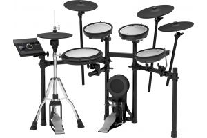 Roland TD-17KVX KIT V-Drums E-Drum Set incl. MDS-COM Stand