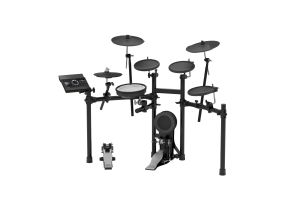 Roland TD-17K-L V-Drums E-Drum Set incl. MDS-COM Stand