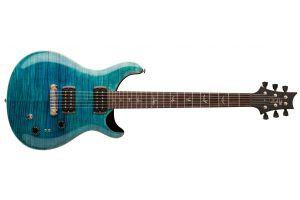 PRS SE Paul's Guitar AQ - Aqua