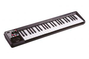 Roland A-49 BK - MIDI Controller Keyboard