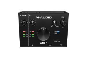 M-Audio Air 192 | 4 USB Audio-Interface