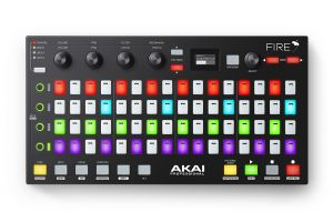 Akai Professional FIRE (Controller Only)