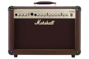 Marshall AS50D Acoustic Soloist Combo
