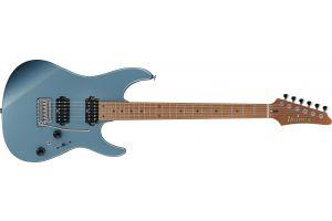 Ibanez AZ2402 ICM - Prestige - Ice Blue Metallic