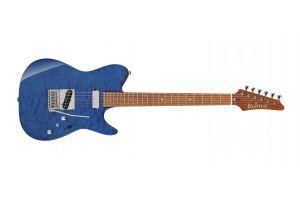 Ibanez AZS2200Q RBS Prestige - Royal Blue Sapphire