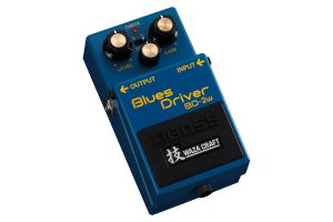 Boss BD-2w Blues Driver - Waza Craft