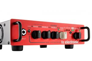 TC Electronic BH250 - b-stock (1x opened box)