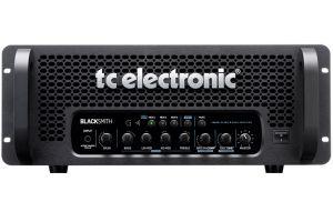 TC Electronic Blacksmith 1600W bass amp