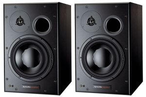 Dynaudio BM15A Left & Right - PAIR BUNDLE SET