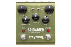 Strymon Brigadier & MiniSwitch Bundle Set