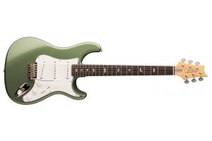 PRS USA Silver Sky John Mayer Signature - Orion Green
