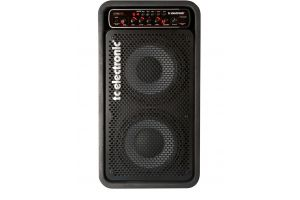TC Electronic Combo 750 (RH750 + RS210C)