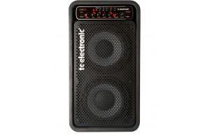 TC Electronic Combo 750 (RH750 + RS210C)