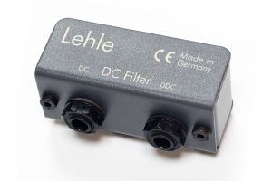Lehle DC-Filter