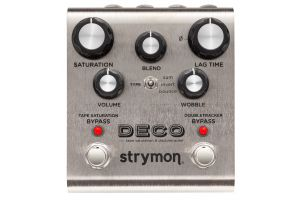 Strymon Deco & MiniSwitch Bundle Set