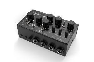 DSM & Humboldt Simplifier Bass Station - 0 Watt Bass Amplifier